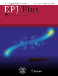 EPJ Plus